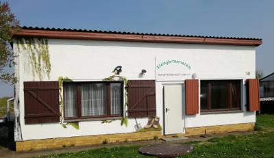 Vereinshaus Dösner Str. 50